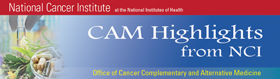 cam highlights at NCI banner